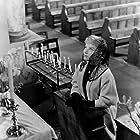 Belinda Lee in Miracle in Soho (1957)