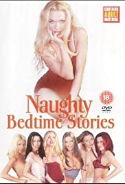 Bedtime adult stories show