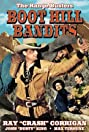 Boot Hill Bandits (1942) Poster