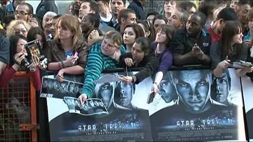 Star Trek: London  Premiere