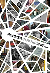 Free movie downloads Rohmer in Paris UK [640x480]