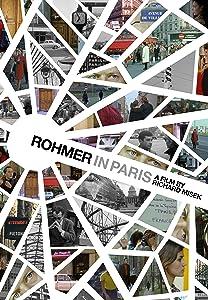 Downloads english movie Rohmer in Paris UK [480i]