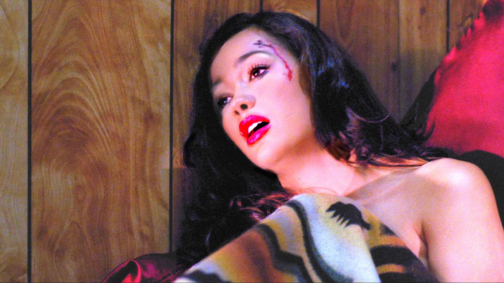 Rachelle Wood Nude Photos 97