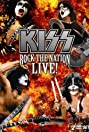 Kiss: Rock the Nation - Live (2005) Poster