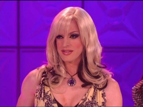 one night stand up drag tastic