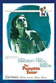 The Pumpkin Eater (1964) Poster - Movie Forum, Cast, Reviews