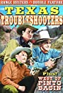 Texas Trouble Shooters (1942) Poster