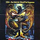 A1, 23 x 33 Movie Poster