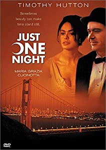 Watch online movie english Just One Night [mpg]