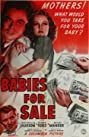 Babies for Sale (1940) Poster