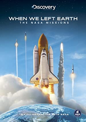 Where to stream When We Left Earth: The NASA Missions