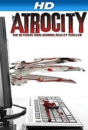 Atrocity Poster