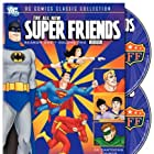 Norman Alden, Michael Bell, Danny Dark, Shannon Farnon, Olan Soule, and Louise Williams in The All-New Super Friends Hour (1977)
