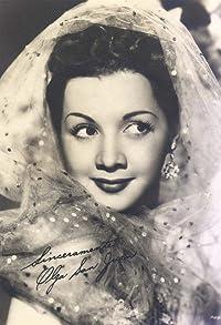 Primary photo for Olga San Juan