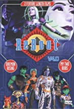 Primary image for ReBoot