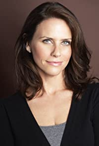 Primary photo for Amy Landecker