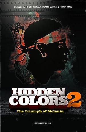 Movie Hidden Colors 2: The Triumph of Melanin (2012)