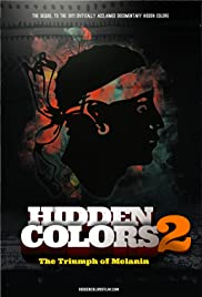 Hidden Colors 2: The Triumph of Melanin Poster