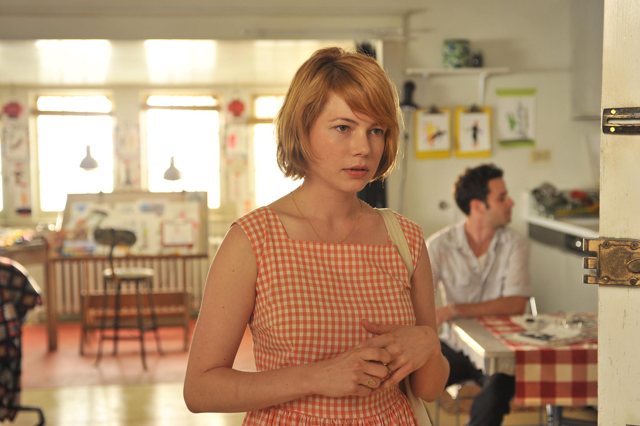 Michelle Williams in Take This Waltz (2011)