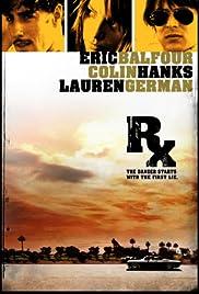 Rx(2005) Poster - Movie Forum, Cast, Reviews
