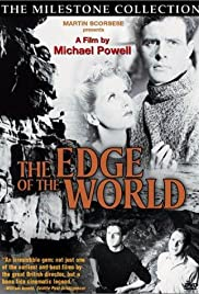 Return to the Edge of the World Poster