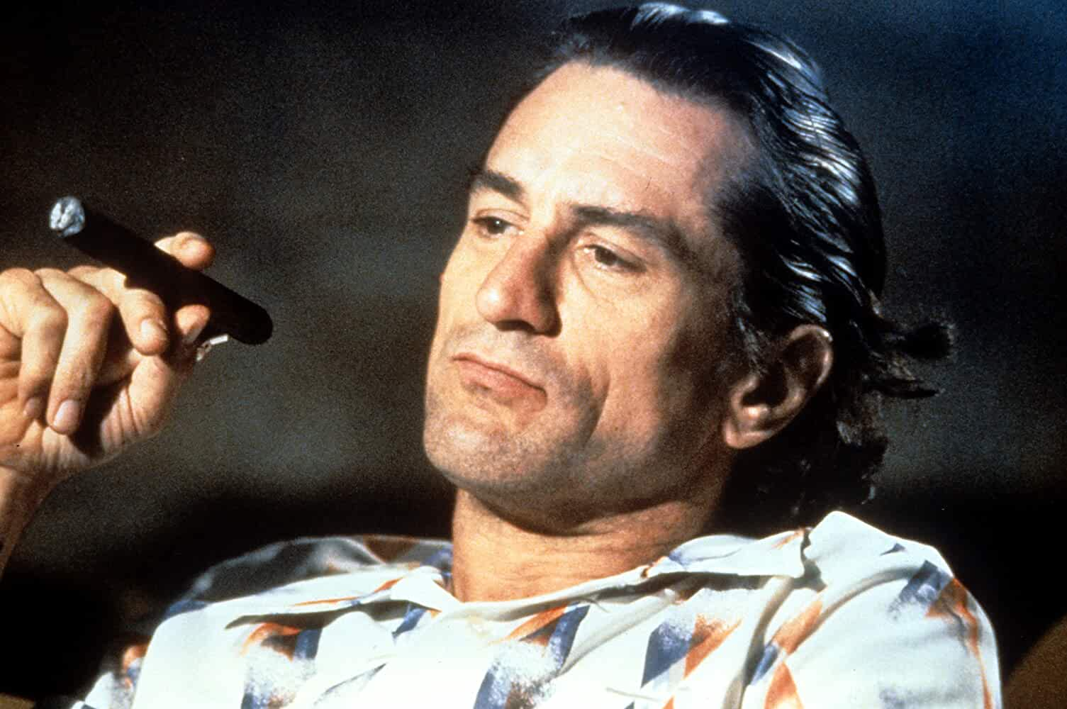 Robert De Niro in Cape Fear 1991
