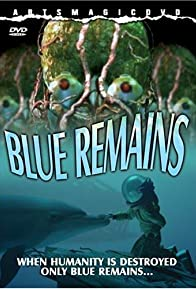 Primary photo for Blue Remains