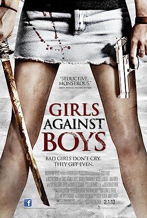 Where to stream Girls Against Boys