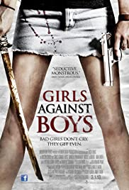 Girls Against Boys (2013) 720p