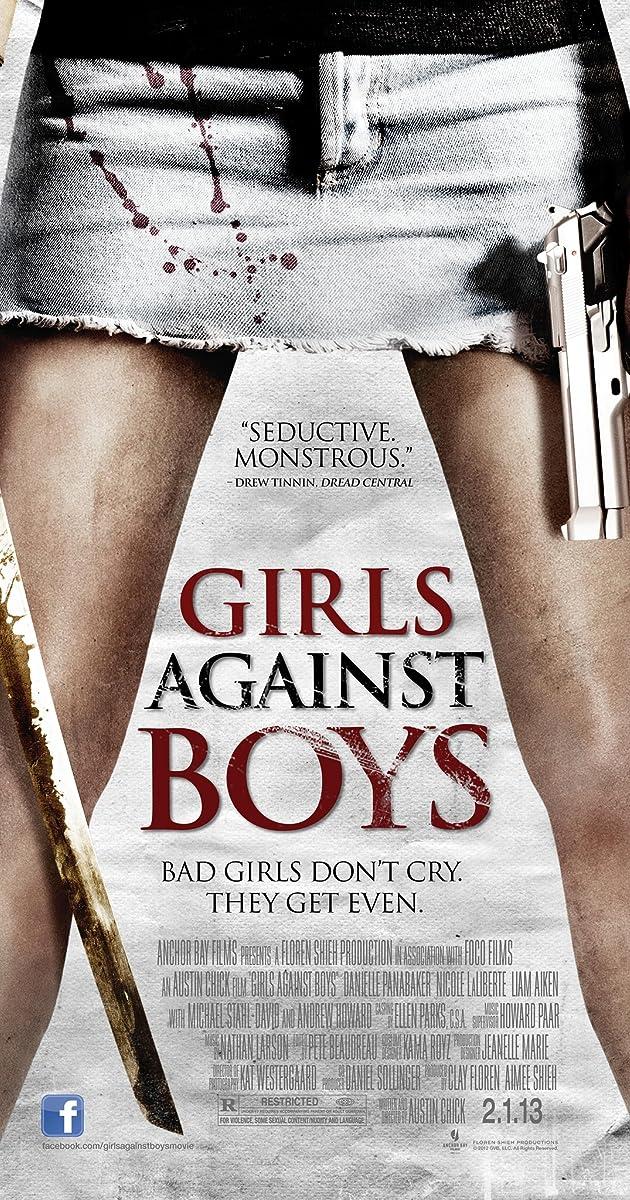Subtitle of Girls Against Boys