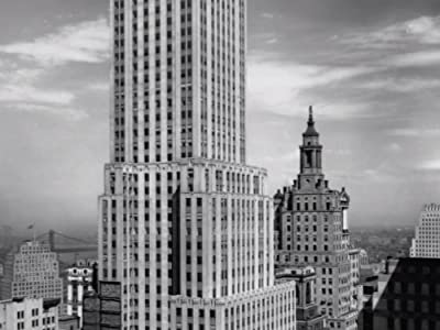 Watch 3d movies Chrysler Building, Stanford Mausoleum, Hedy Lamarr [hddvd]