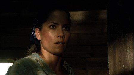 Maxine Bahns in Conjurer (2008)