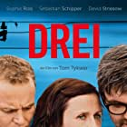 Sophie Rois, Sebastian Schipper, and Devid Striesow in 3 (2010)