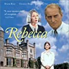 Charles Dance, Diana Rigg, and Emilia Fox in Rebecca (1997)