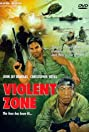 Violent Zone (1989) Poster