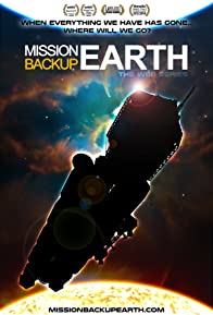 Primary photo for Mission Backup Earth