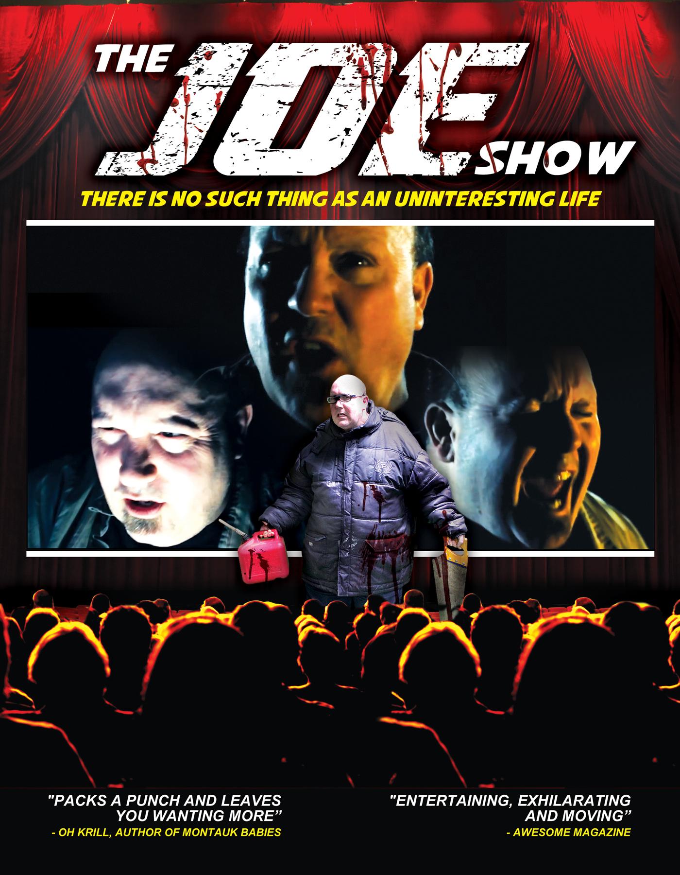 The Joe Show (2014)