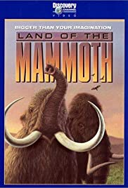 Land of the Mammoth Poster