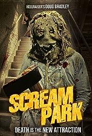 Scream Park (2013) 720p