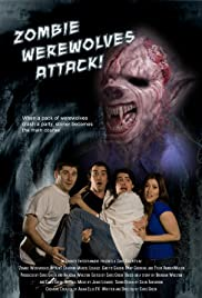 Zombie Werewolves Attack! (2010) 720p