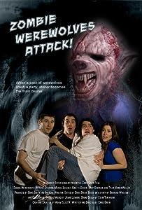 Watch online old movie Zombie Werewolves Attack! [420p]