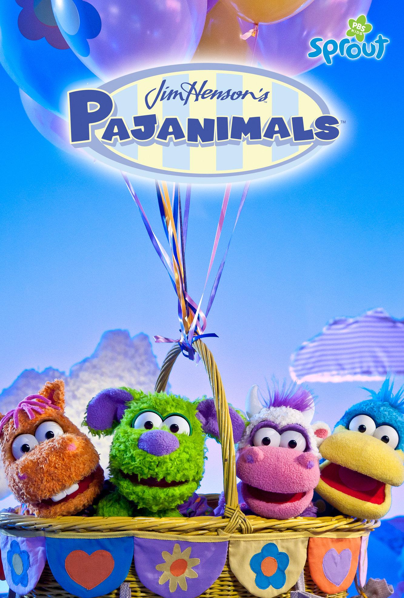39bfe78fec Pajanimals (TV Series 2008– ) - IMDb