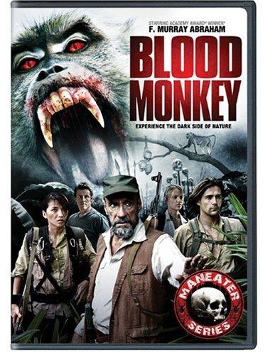 Blood Monkey Screen Shot 1
