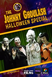 The Johnny Ghoulash Halloween Special Poster