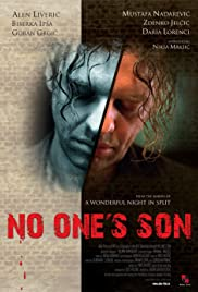 No One's Son Poster