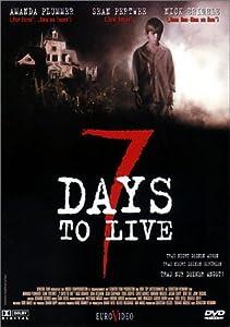 Télécharger gratuitement Sept jours à vivre [BluRay] [1080i], Dirk Ahner