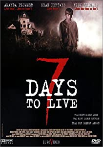 Google free downloads movie Seven Days to Live by Bob Swaim [h.264]