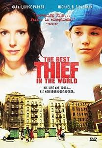 1080p movie trailer downloads The Best Thief in the World [BRRip]