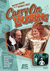 Carry on Laughing! UK