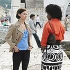 Ashley Judd and Aunjanue Ellis in Missing (2012)